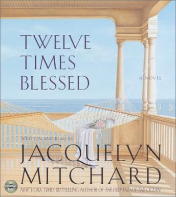 Download Twelve Times Blessed by Jacquelyn Mitchard