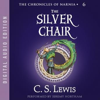 Silver Chair, C.S. Lewis