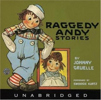 Raggedy Andy Stories, Johnny Gruelle