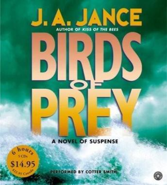 Birds of Prey, J. A. Jance