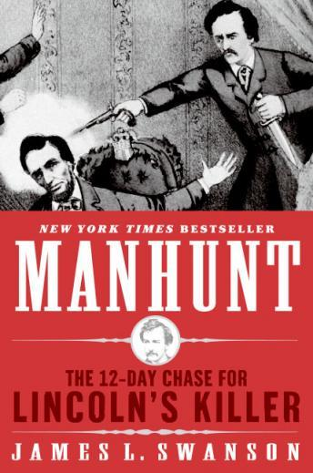 Download Manhunt by James L. Swanson