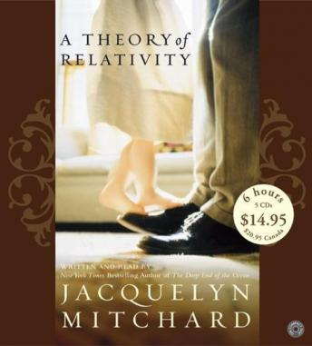 Download Theory of Relativity by Jacquelyn Mitchard