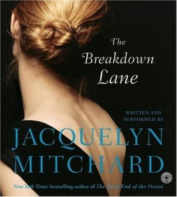 Breakdown Lane, Jacquelyn Mitchard