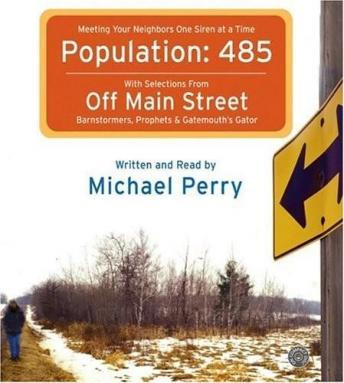 Download Population: 485 by Michael Perry