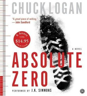 Absolute Zero, Chuck Logan