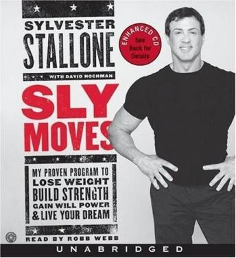 Sly Moves, Sylvester Stallone