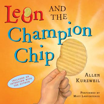 Leon and the Champion Chip sample.