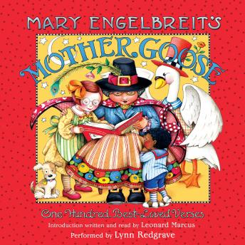 Mary Engelbreit's Mother Goose: One-Hundred Best Loved Verses