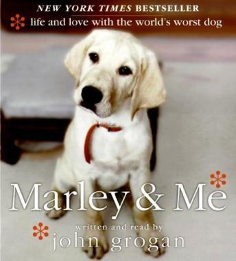 Download Marley & Me by John Grogan