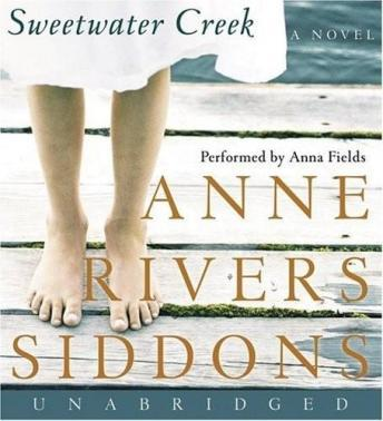 Sweetwater Creek, Anne Rivers Siddons