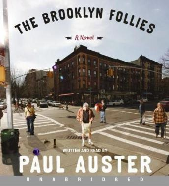 Brooklyn Follies, Paul Auster