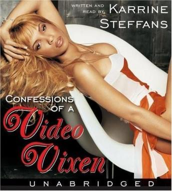 Confessions of a Video Vixen, Karen Hunter, Karrine Steffans