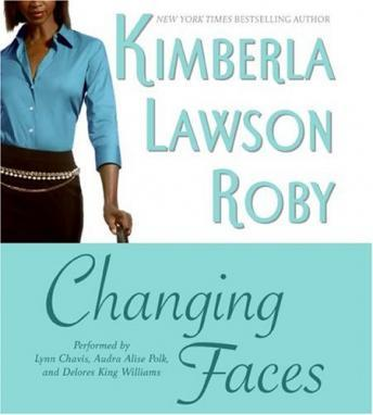 Changing Faces, Kimberla Lawson Roby