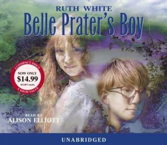Download Belle Prater's Boy by Ruth White