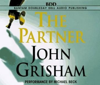 Partner: A Novel, John Grisham