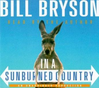 Download In a Sunburned Country by Bill Bryson