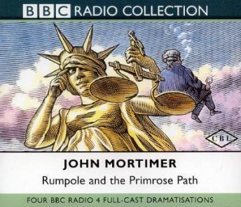 Rumpole And The Primrose Path, John Mortimer