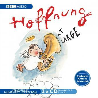 Download Hoffnung At Large by Gerald Hoffnung