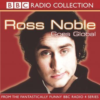 Download Ross Noble Goes Global by Ross Noble