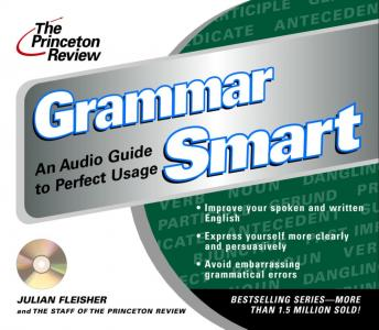 Grammar Smart, Living Language (audio)