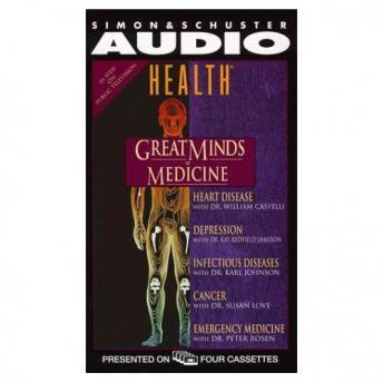 Great Minds of Medicine: with Health Magazine sample.