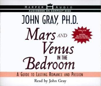Mars and Venus in the Bedroom sample.