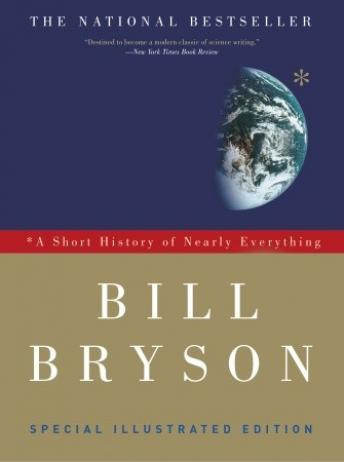 Download Short History of Nearly Everything by Bill Bryson