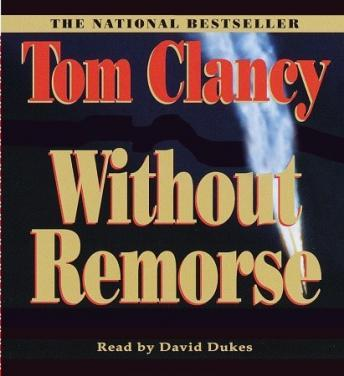Download Without Remorse by Tom Clancy