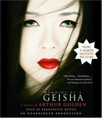 Download Memoirs of a Geisha by Arthur Golden