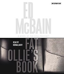Fat Ollie's Book: A Novel of the 87th Precinct, Ed McBain