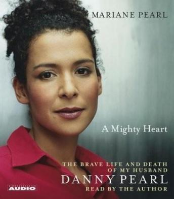 Mighty Heart, Danny Pearl
