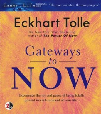 Gateways to Now