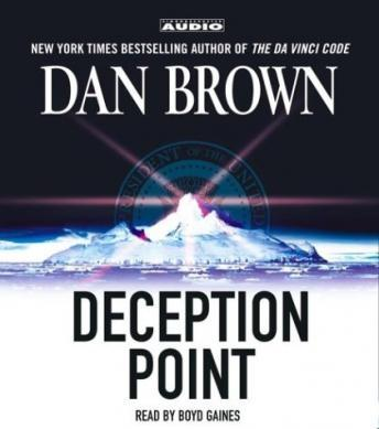 Deception Point sample.