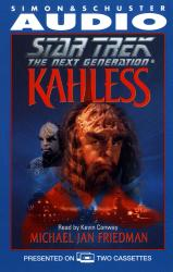 Download Kahless by Michael Jan Friedman