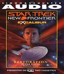 Star Trek: New Frontier: Excalibur #3: Restoration: Excalibur #3