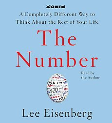 Number: A Completely Different Way to Think About the Rest of Your Life sample.