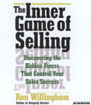 Inner Game of Selling, Ron Willingham