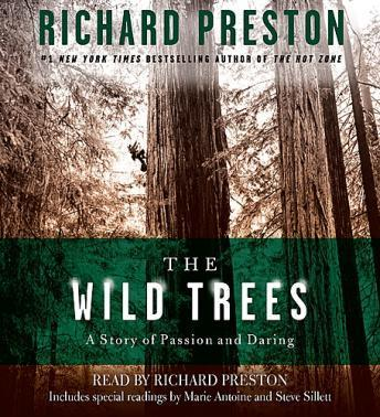 Wild Trees, Richard Preston