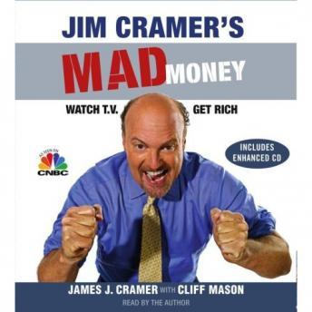 Jim Cramer's Mad Money, James J. Cramer