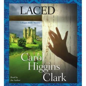 Laced: A Regan Reilly Mystery