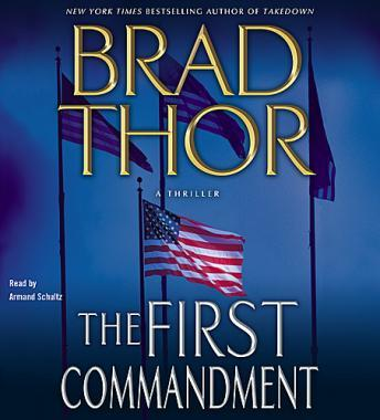 Download First Commandment by Brad Thor