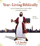 Year of Living Biblically, A.J. Jacobs