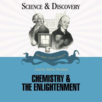 Chemistry and The Enlightenment, Ian Jackson