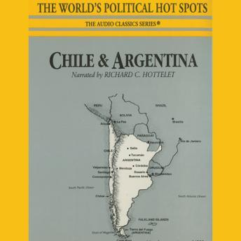 Chile and Argentina, Mark Szuchman
