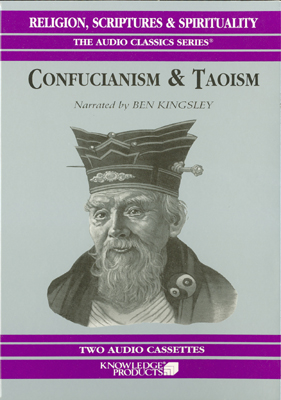Confucianism and Taoism, Dr. Julia Ching
