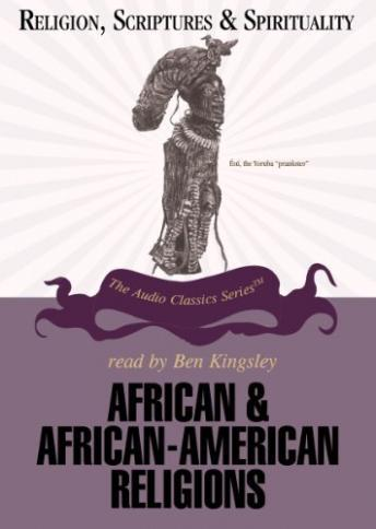 African and African-American Religion