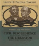Civil Disobedience/The Liberator, Wendy McElroy