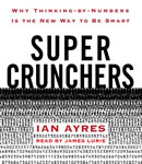 Super Crunchers, Ian Ayres