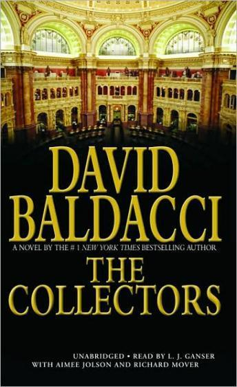Collectors, David Baldacci