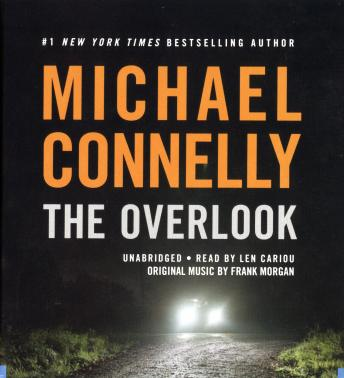 Overlook: A Novel, Michael Connelly